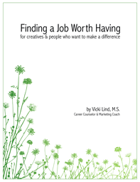 Finding a Job Worth Having