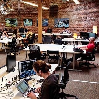 coworking-space-portland